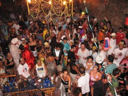 Carnaval deRua